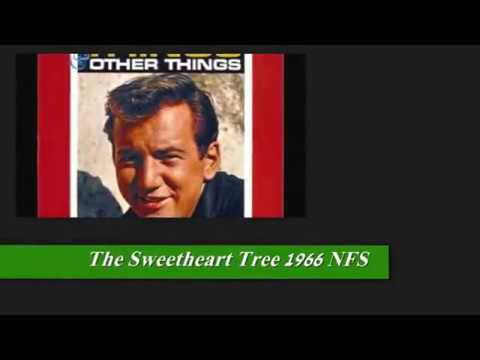 BOBBY  DARIN - THE SWEETHEART TREE