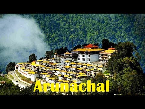 Tourist Destination in Arunachal Pradesh, India(Diganta Travels)