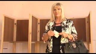 nosilac liste dps evropski tivat prof dr snežana matijević na glasanju kadrovi