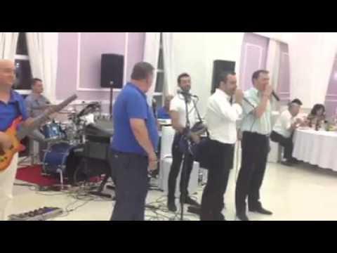 Julian Mustafa ..  Live Kolazh Dasme .. ft Grupi Kolonjar & Alban Rapo