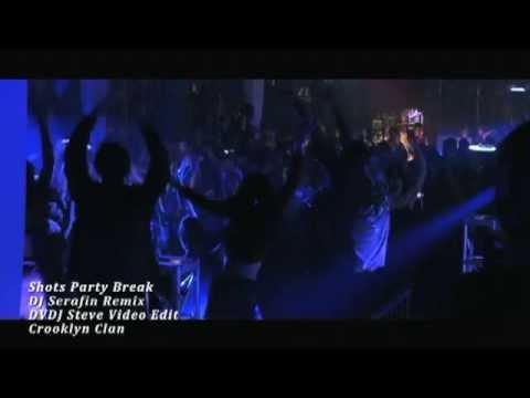 Shots Party Break (Dirty). Lil Jon