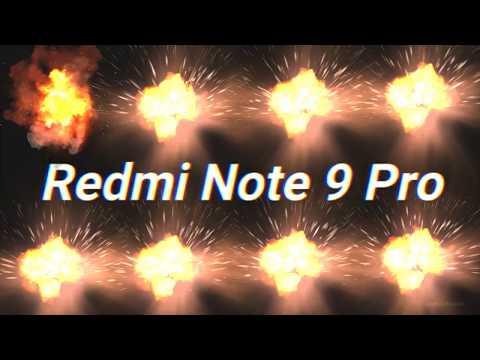 Редми Ноут 9 ПРО /вид/характеристики /цена
