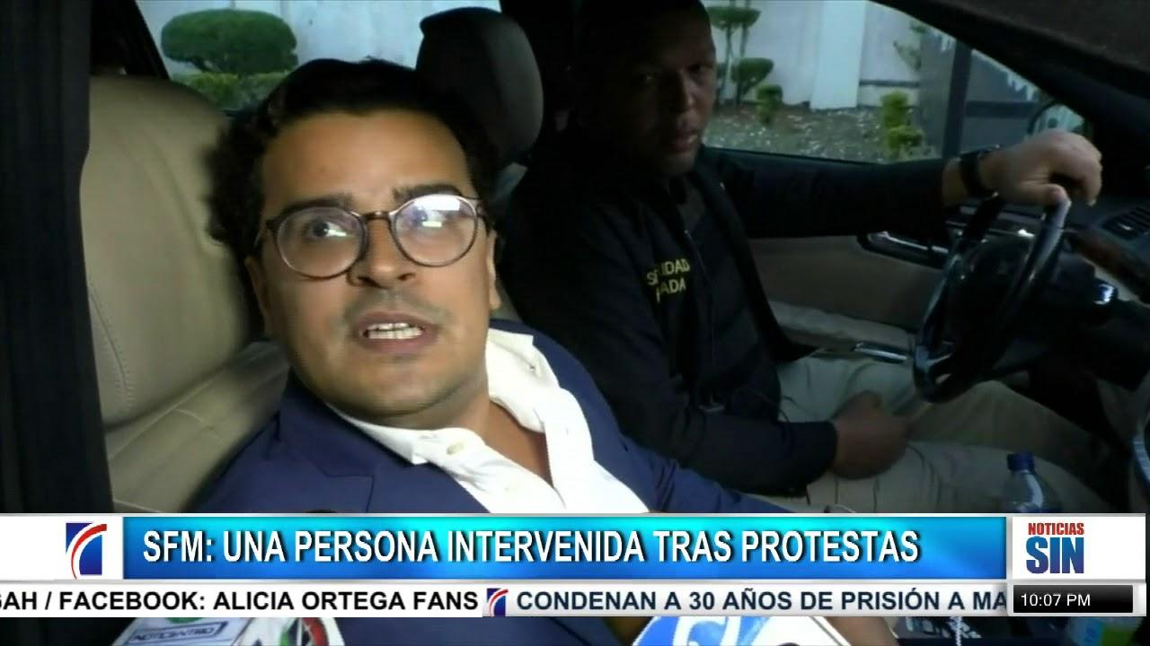 Consideran insuficiente condena de 5 año a Marlin Martínez