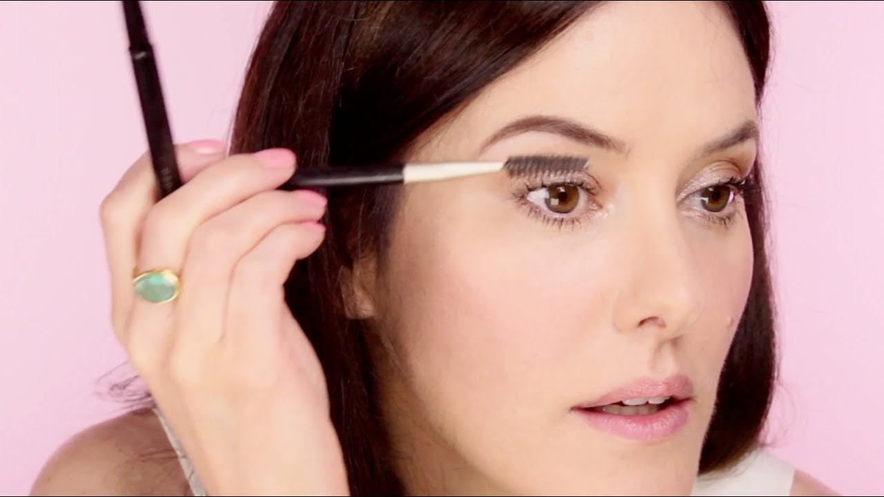 Summer Rose Bridal Look - Wedding Makeup Tutorial - YouTube