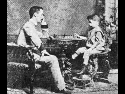 José Raúl Capablanca  Chess Player