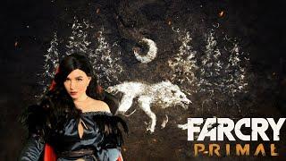 Far Cry Primal - Мамонта на скаку остановим и в пещеру огонь принесем - 1 -