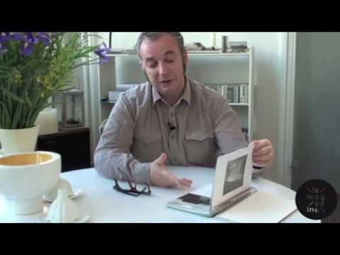 George Dupin presents «SF» / JDP le magazine