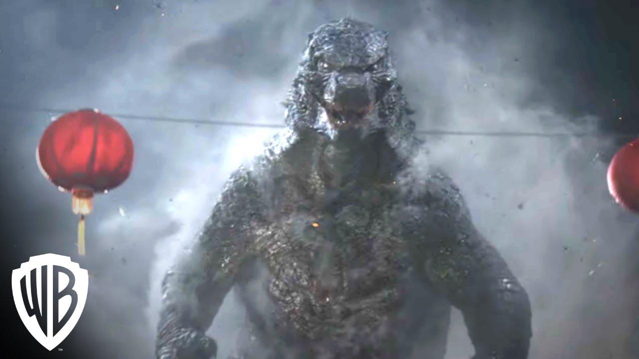 Download Godzilla vs. Kong | The Beasts Who Would Be King: Godzilla's Foes | Warner Bros. Entertainment