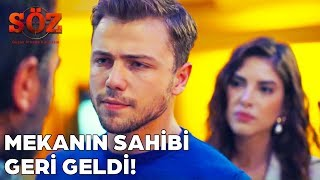 Yavuz'dan Young Men Lesson! | Chapter 59