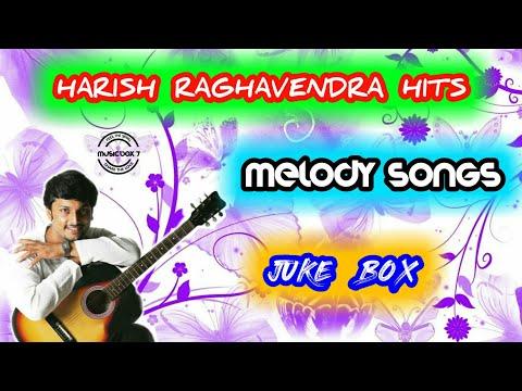 Harish Raghavendra Hits Vol - 1   Melody Songs   Juke Box   Tamil   Music Box 7