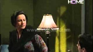 Ajnabi Rastay By Ptv Home Episode 06 - 25th November 2011 part 1
