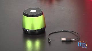 HMDX Jam Classic Wireless Speaker from HoMedics Inc