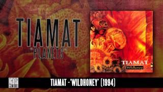 TIAMAT - Planets (Album Track)