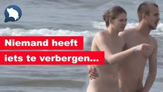Repeat youtube video Stundenten organiseren wereldrecord skinny dippen