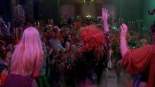 Abracadabra - I Put a Spell on You (Cena Musical legendada PT)
