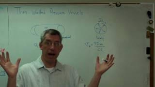 Thin Wall Pressure Vessel 1.MP4