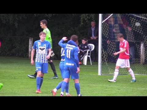 Højdepunkter: EfB - Vejle Boldklub