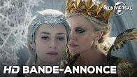 Le chasseur et la reine des glaces film complet en fran ais youtube - La reine des glace streaming ...