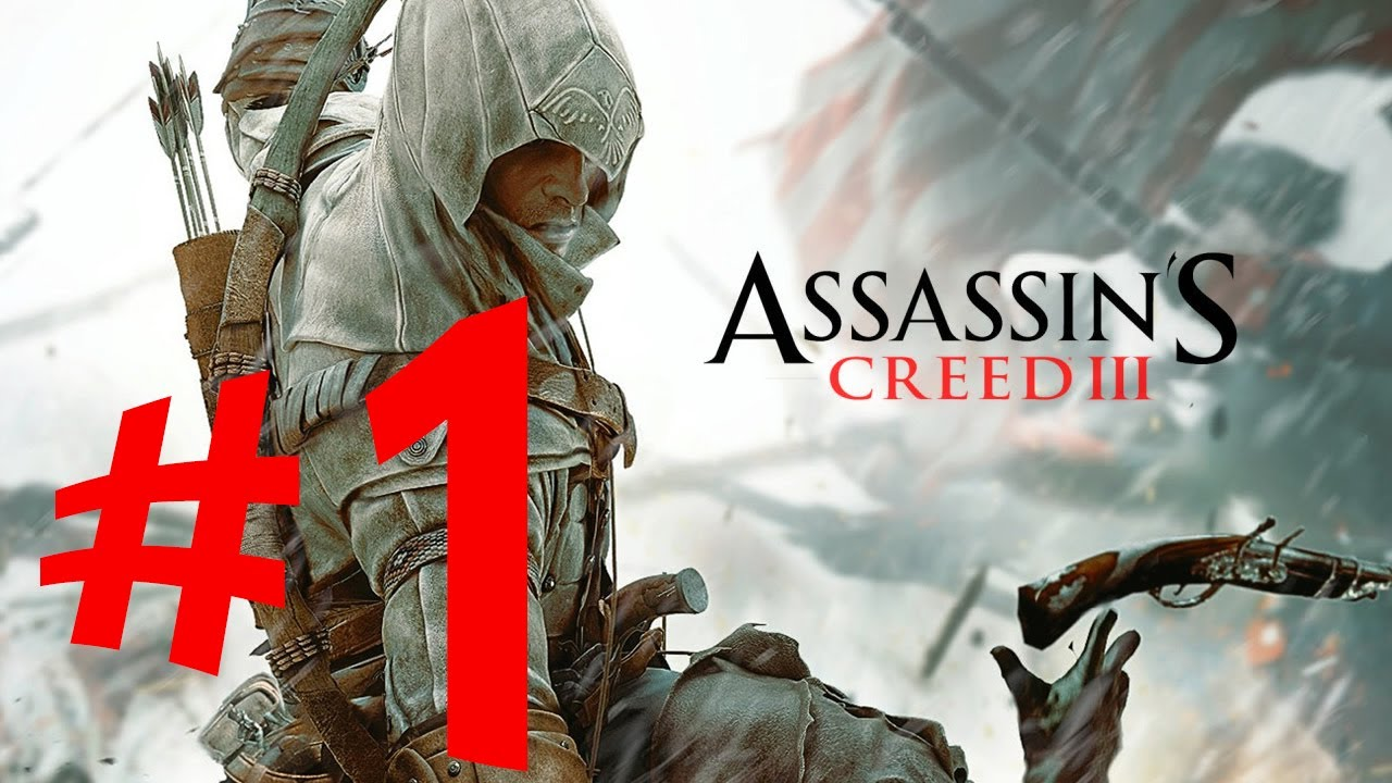 Assassin Creed 3 Pc Download