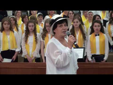 Церковь Возрождение Federal Way WA Zhatva 2016 10 09