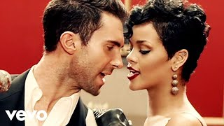 Maroon 5 - If I Never See Your Face Again (Official Music Video) ft. Rihanna