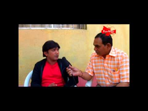 Interiew Of Vikram Thakor & Mamata Soni