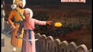 Repeat youtube video Baba Ajit Singh Ji: Kalaa Sahibzada Nahi Hazaraan Kolo Haarda