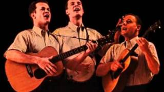 The Kingston Trio - MTA