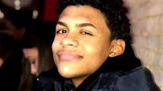 Bronx community rocked by murder of innocent teen