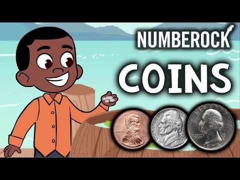 Coins Song For Kids | A Fun Rap For Kindergarten and Up