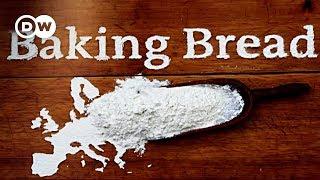 Baking Bread: Maisbrot aus Portugal I Kultur