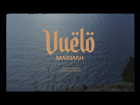 MARINAH | Vuelo [videoclip oficial]