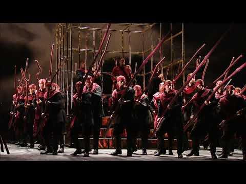 The Royal Opera : Macbeth