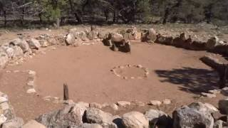 Video Grand Canyon #10: 800-year-old Tusayan Village Ruin 2016-06-02 download MP3, 3GP, MP4, WEBM, AVI, FLV Juli 2018