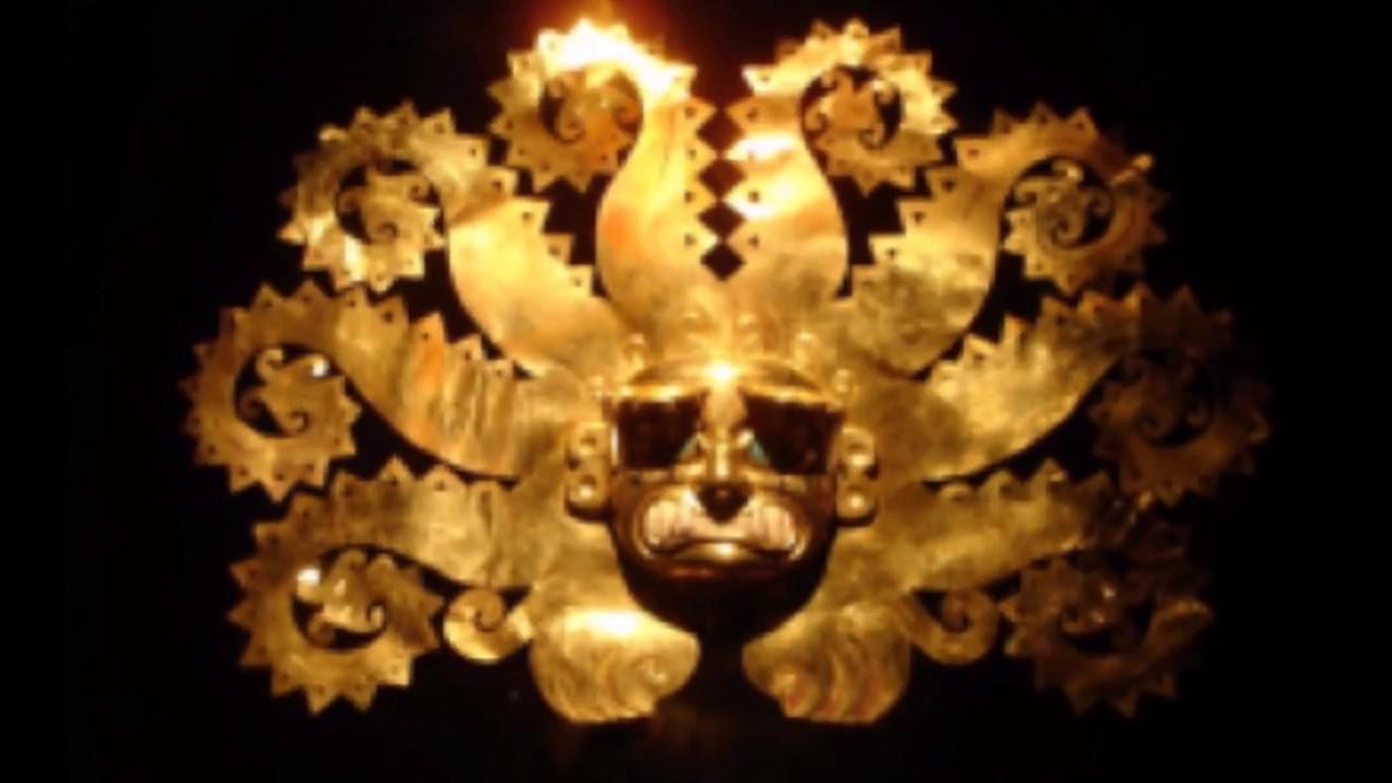 Inka Schatz Gefunden