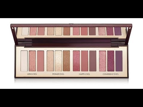 Charlotte Tilbury - Preview of New ✨...