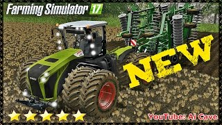 "[""Farming Simulator 17 Mods"", ""Claas"", ""XERION"", ""Tractor"", ""Landwirtschafts-Simulator 2017 Mods"", ""mods"", ""simulator 2017"", ""farming"", ""farming simulator"", ""farming simulator 17"", ""farming simulator 2017"", ""Claas Mods"", ""Xerion Mods"", ""Farming Simulator"