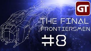 Thumbnail für The Final Frontiersmen - SciFi Pen & Paper - Folge 8: Forever Allaine