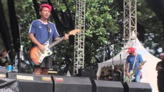 [LIVE] 2016.02.21 Pee Wee Gaskins - Dibalik Hari Esok