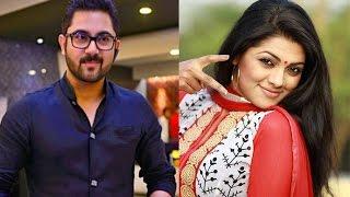 এবার যৌথ প্রযোজনার ছবিতে অভিনয় করছেন তিশা এবং কলকাতার সোহম | Tisha | Sohom | Bangla Latest News