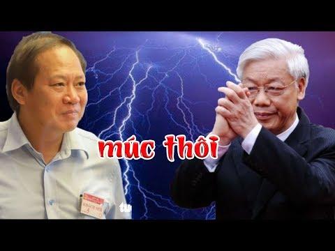 Vụ AVG: Cầm chắc sẽ bị án tử, Trương Minh Tuấn quay lại đối đầu với Nguyễn Phú Trọng