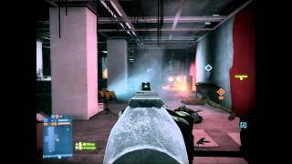 Diross: Bf 3   Noisia- Machine Gun Amon Tobin Remix