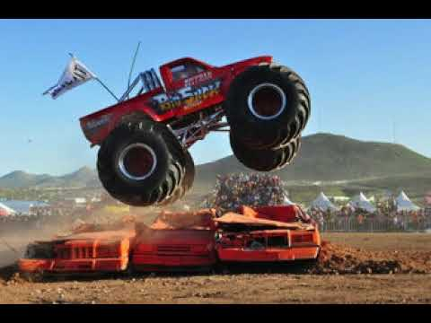 The Big Show Monster Truck Theme Song