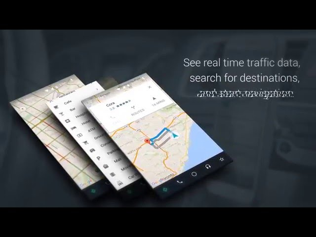 10 Best Android Auto Apps for Productive Road Trips