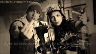 Skylar Grey - Kill For You Feat. Eminem (Türkçe Altyazılı + Açıklamalı)