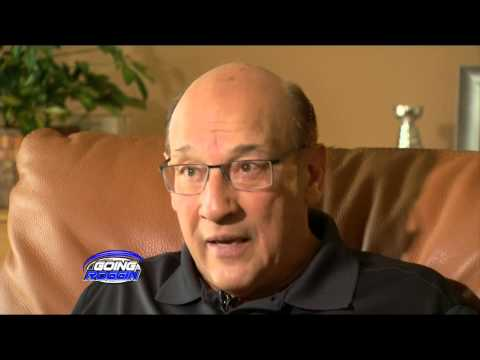 Going Roggin Sit-Down Interview - Bob Miller