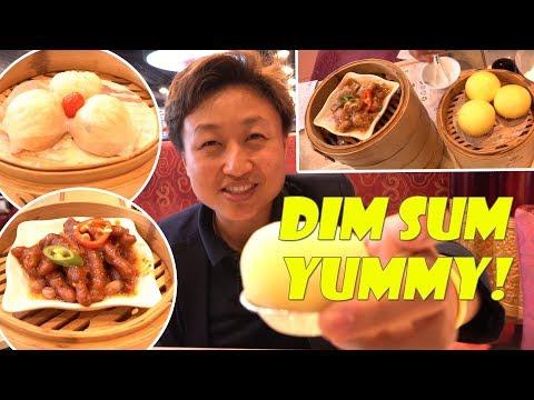 Where to eat Traditional Dim sum in Shenzhen? mukbang strictly dumpling hong kong cantonese