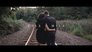 Kyle + Mila Engagement Film