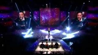 Matt Cardle  When We Collide The X Factor winner  Matt Cardle's Winner's Song When We Collide HQ