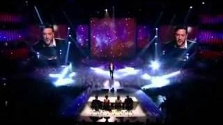 Matt Cardle  When We Collide The X Factor winner  Matt Cardle's Winner's Song When We Collide HQ